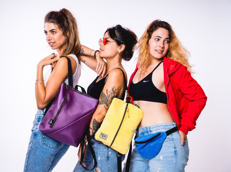 החיבור המושלם בין טבעונות ואופנה